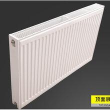 钢制板式暖气片家用水暖壁挂式集中供暖天燃气壁挂炉专用散热器图片