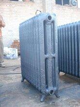 山西鑄鐵暖氣片生產廠家TZYGL3-3-8(10)內腔無砂