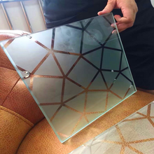 湖南LED智能卫浴镜销售图片