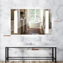 泰州浴室燈鏡生產廠家圖片