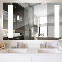 武漢浴室燈鏡定做廠家圖片
