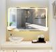 岳陽LED浴室鏡定制廠家