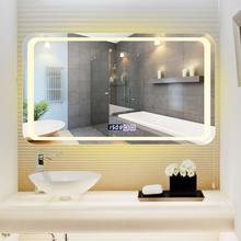 江蘇LED浴室鏡廠家圖片