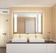 黃岡LED浴室鏡定做廠家