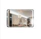 中山衛生間LED浴室鏡定制廠家