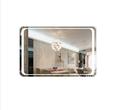 惠州卫生间LED浴室镜定做价格图片
