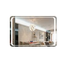 南京LED浴室镜厂家图片