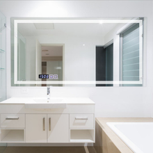 茂名LED浴室镜定做价格图片