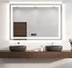 中山酒店LED智能衛浴鏡生產廠家