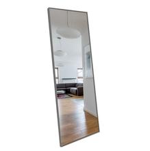 岳阳卫生间LED智能卫浴镜定制厂家图片
