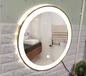 荊州酒店LED智能衛浴鏡定做廠家