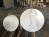 東莞餐桌巖石鋼化玻璃定制價格