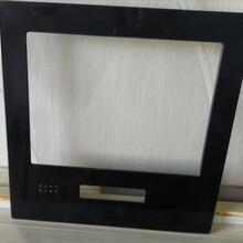 南京玻璃面板生产厂家图片
