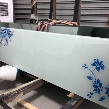 上海钢化玻璃加工定制厂家