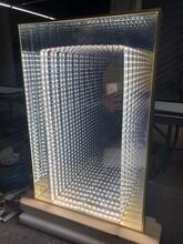 南京3D深渊挂墙玻璃一起发搏彩论坛图片