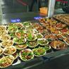 深圳工厂会展团体订餐自助餐盒饭快餐外卖配送饭堂食堂承包