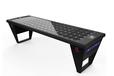 首信智享太陽能座椅、休閑椅、戶外座椅