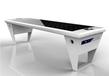 首信智享公園太陽能座椅智慧公園、智能座椅