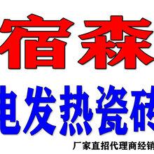 發熱瓷磚廠家_宿森發熱瓷磚品牌價格圖片