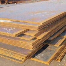 供应Q355NH耐候钢板,Q355NH钢板天津提货图片