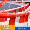 江苏常州厂家供应玻璃钢高架护栏公路护栏