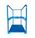 黃埔堆垛架巧固架冷庫專用倒置堆垛架臨時存儲