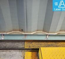 集裝箱自動焊接設備,波紋板自動焊接設備,全自動焊接設備,瓦楞板自動焊接設備圖片