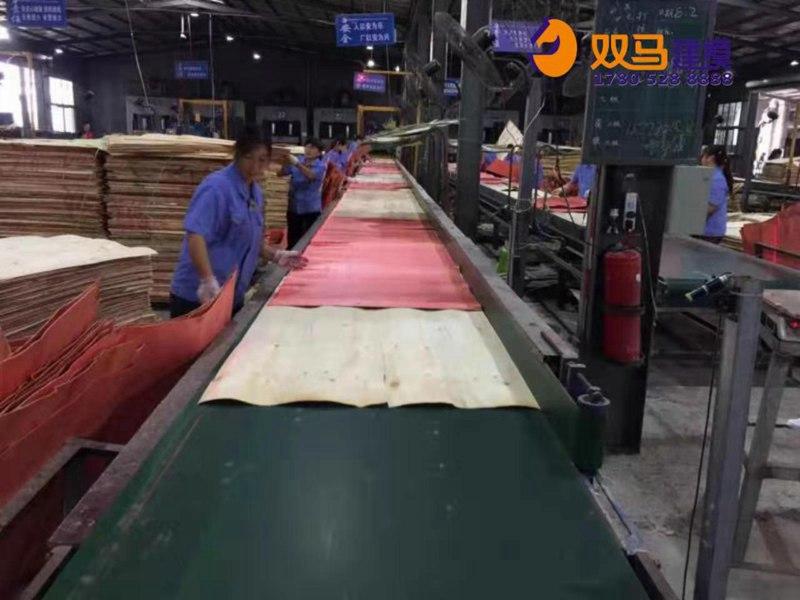 湛江酚醛胶镜面建筑模板厂商出售
