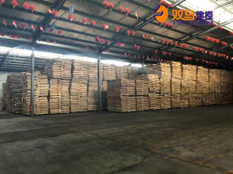 颍州区八层建筑模板供应商