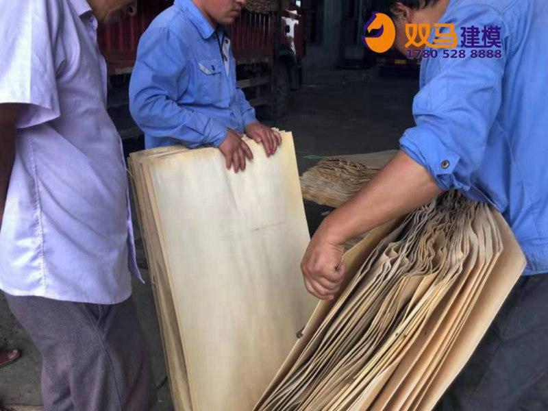 绵竹市八层建筑模板供应商