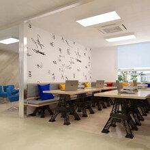 写字楼装修设计之办公室该如何布局设计?