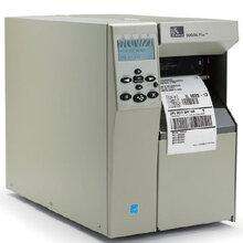 斑马105SLPlus工业型条码打印机,图形用户界面