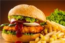 哈吉客炸鸡汉堡加盟的加盟价目表图片
