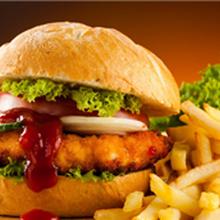 最高鸡密汉堡炸鸡,加盟技术-最高鸡密加盟流程图片