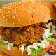 咔多堡炸鸡汉堡加盟费用及优势产品图