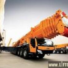 頭條-盧灣瑞金二路吊車租賃起步價-專車運輸-大型設備搬運圖片
