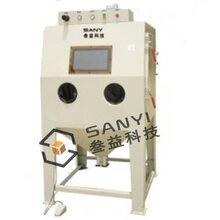 广州自动喷砂机设备