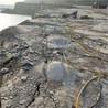 小型礦井便攜式巖石劈裂機質量,福建巖石巖裂器