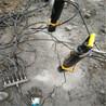 混泥土拆除液压破裂棒