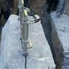 铁矿开采劈石机