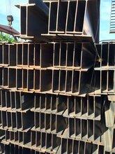 欧标h型钢HEB600公差尺寸-深圳厂家直销图片