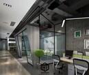 武汉承接办公室装修工程写字楼装修图片