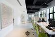 洪山區承接佰特空間辦公室裝修設計寫字樓裝修
