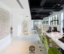 武昌区从事办公室装修装修价格写字楼装修图片