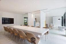 武汉承接办公室装修装修公司写字楼装修图片2