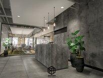 武汉承接办公室装修装修公司写字楼装修图片5