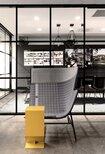 武汉佰特空间办公室装修施工团队写字楼装修图片1