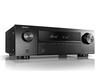 Denon/天龍AVR-X250BT功放機家用大功率專業藍牙發燒音響5.1聲道實體店