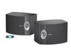 Bose音響301V卡拉OK會議音響HIFI書架音箱