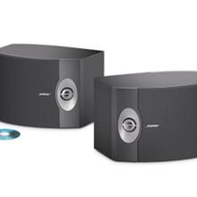 Bose音響301V卡拉OK會議音響HIFI書架音箱圖片